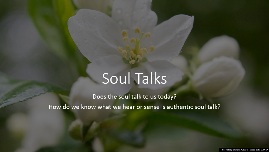 soul talks janet talk