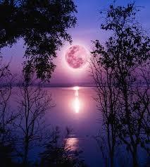 libra full moon image