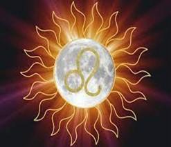 leo full moon image